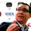Ponta plagiat doctorat Xerox