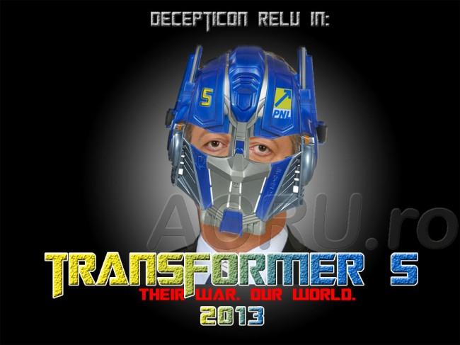 Relu Fenechiu Transformer 5