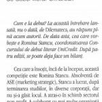 Revista Dilemateca citat