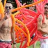 gay homosexuali tatuaj Bombonel poze